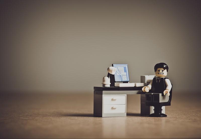 企业是否面临以下难题?